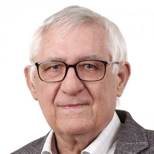 Peter Forrer